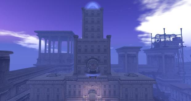 Monoliths Forgotten